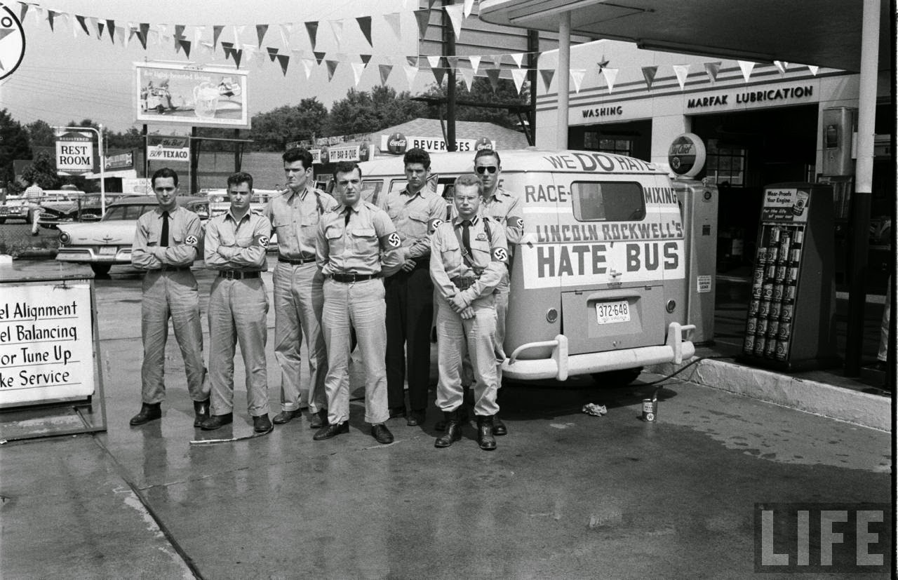 Riding the Hate Bus, 1961 (4)