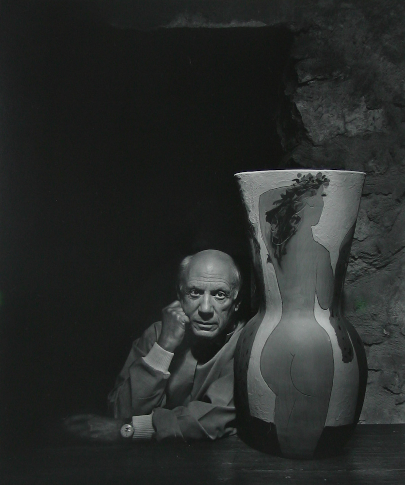 8-Yousuf-Karsh-Pablo-Picasso